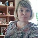 Прилуцкая Наталья Петровна
