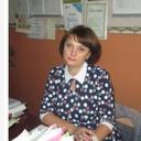 Тулаева Оксана Николаевна