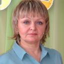 Борзенкова Наталия Викторовна