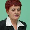 Костикова Галина Николаевна