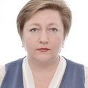 Михайлова Лариса Владимировна