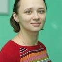 Винокурова Марина Викторовна