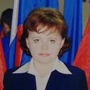 Мельникова Татьяна Александровна